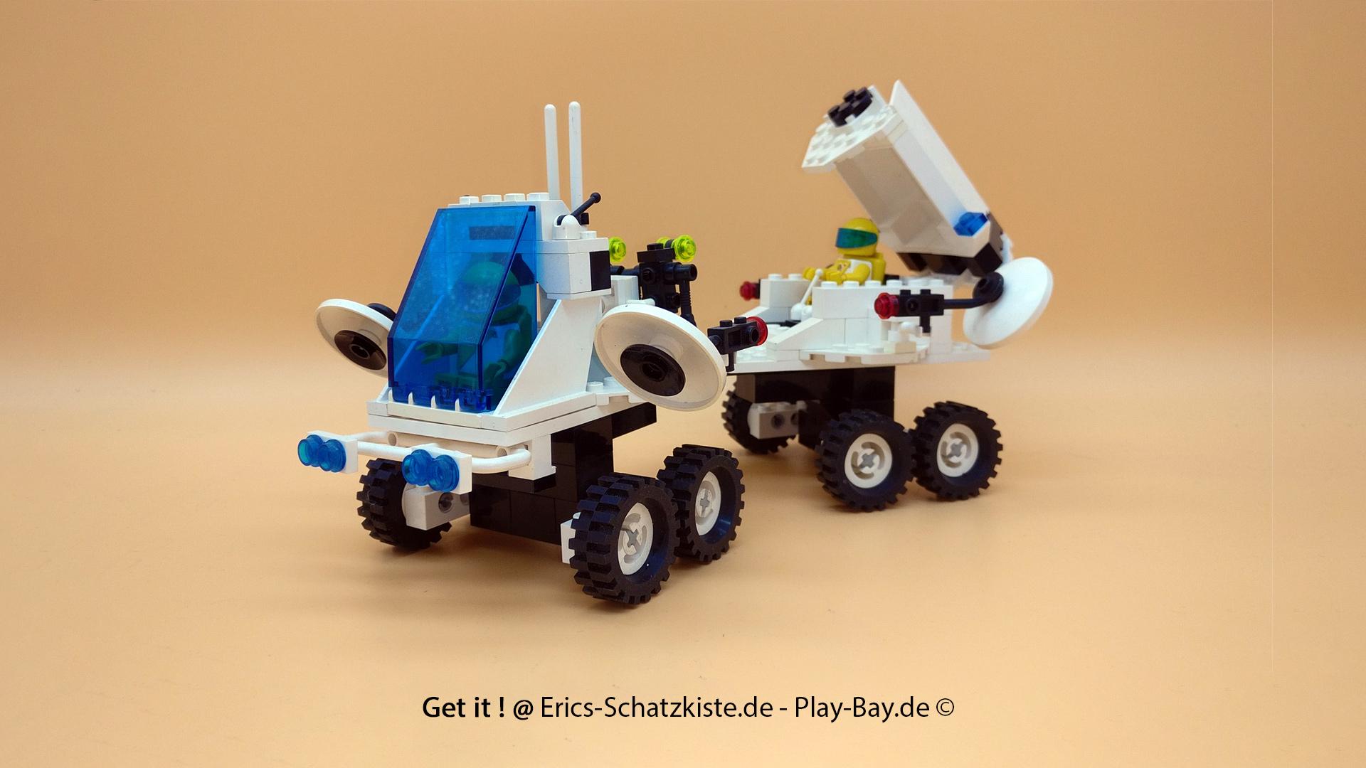 Lego® 6925 Interplanetary Rover