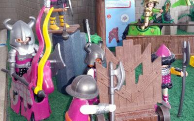 Playmobil® Barbaren Ritter